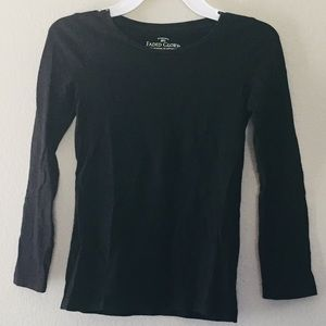 3 FOR $20 Faded Glory Long Sleeved Shirts